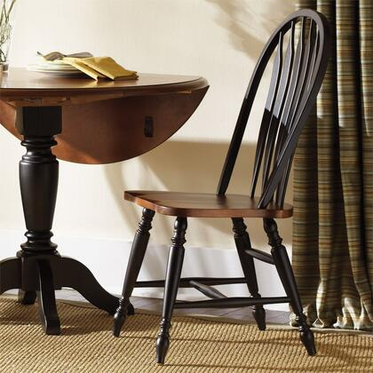 Liberty Furniture Low Country 80C1000S Dining Room Chair Multi Colored, Main Image