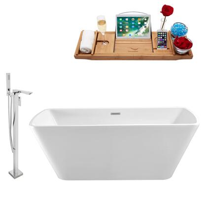 Streamline NH680140 Bath Tub, NH680 140 1T