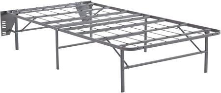 Ashley Sleep  M91X12 Stationary Bed Frames Gray, Main Image