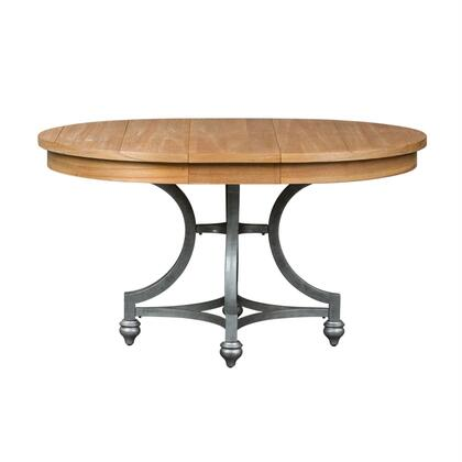 Liberty Furniture Harbor View 531T4254 Dining Room Table Brown, Main