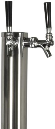 S42418646 Beer Twin Tap Kit with CO2 Tank and