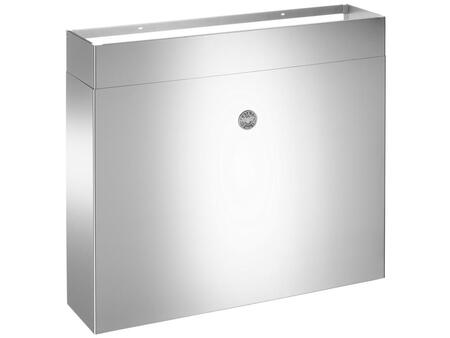 Bertazzoni  901261 Duct Cover Stainless Steel, 901261 Duct Cover