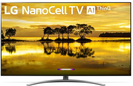 LG Nano 9 65SM9000PUA LED TV Black, 65SM9000PUA Nano Cell TV