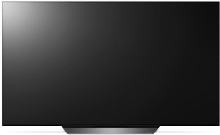 LG  OLED55B8PUA OLED TV Black, Main Image