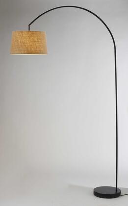 HomeRoots  372738 Lamp Black, Main Image