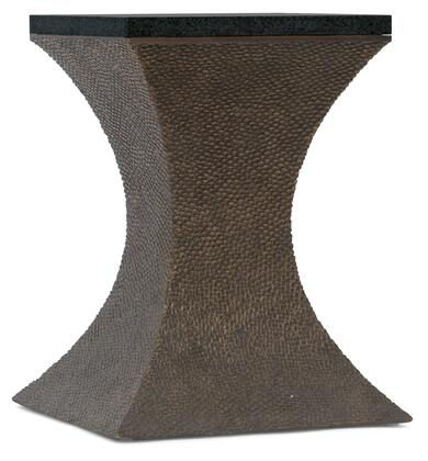 Hooker Furniture Miramar - Aventura 620250005DKW Accent Table, Silo Image