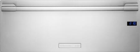 Electrolux Icon Professional E30WD75GPS Warming Drawer Stainless Steel, Main Image