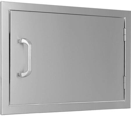 HTX-DOOR-17X24H Horizontal Single Access Door in Stainless