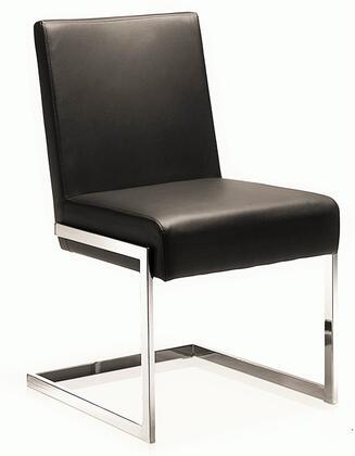Casabianca Fontana CBF3131BR Dining Room Chair Brown, Main Image
