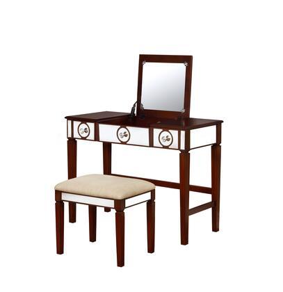 Linon 58045401U Vanity, 1