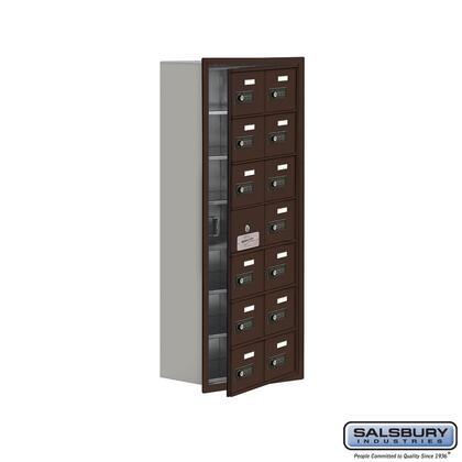 Salsbury Industries DL 9401015b246337f0a5bc50f6e56f
