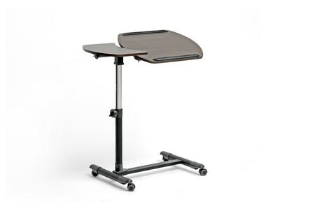 Wholesale Interiors AA10T1WENGEDESK Tray Table, AA 10T 1(wenge) desk
