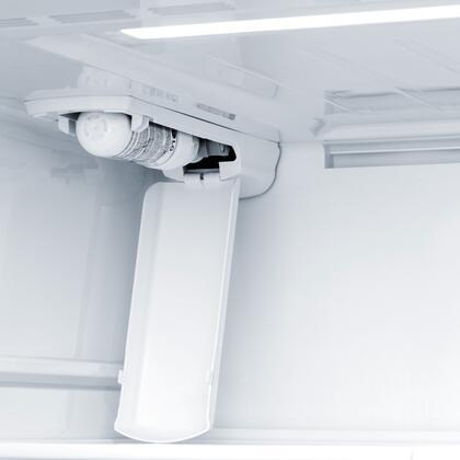 LG  LFXC22596 French Door Refrigerator , 1