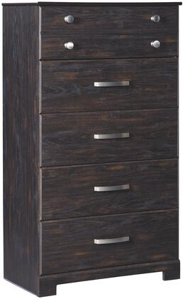 Signature Design by Ashley Reylow B55546 Chest of Drawer, B55546 Main View