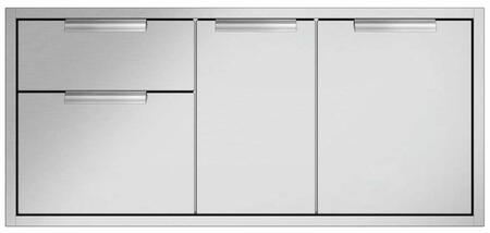 DCS ADR248 Access Door Stainless Steel, Main Image