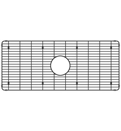 234691 Stainless Steel Sink Grid (Profina 36″ Apron