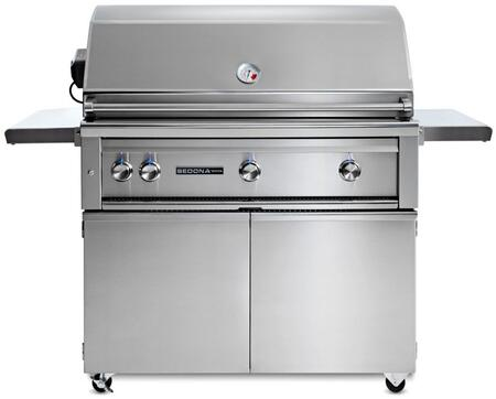 Lynx Sedona L700FRLP Liquid Propane Grill Stainless Steel, Main Image