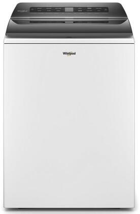 Whirlpool  WTW5100HW Washer White, WTW5100HW Top Load Washer