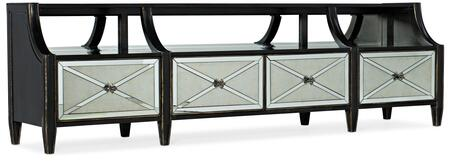 Hooker Furniture Sanctuary 2 58455549699 52 in. and Up TV Stand, Silo Image