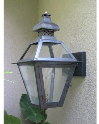 Regency GL20 Outdoor Lighting, Main View