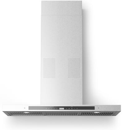Forte Collegare COLLEGARE36 Wall Mount Range Hood Stainless Steel, Main Image