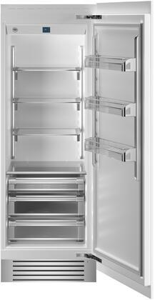 Bertazzoni  REF30RCPRR Column Refrigerator Panel Ready, REF30RCPRR Panel Ready Refrigerator Column