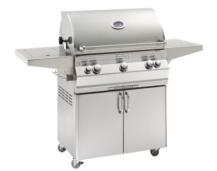 Fire Magic Aurora A540S6L1N62 Natural Gas Grill Stainless Steel, Main Image