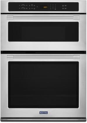 Mmw9730fz 30 Inch Wall Oven Microwave