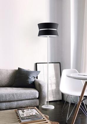 Bromi Design Verdi B6401 Floor Lamp, B6401 1