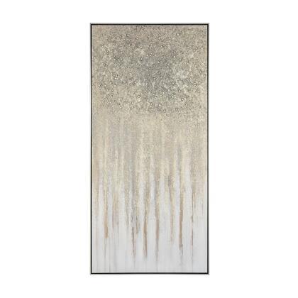 1219-067 Vesper Wall Decor  In Gold And