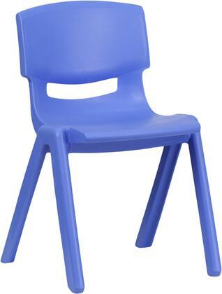 Flash Furniture YUYCX004BLUEGG