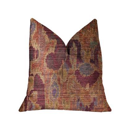 Plutus Brands Bear Valley PBRA23102036DP Pillow, PBRA2310