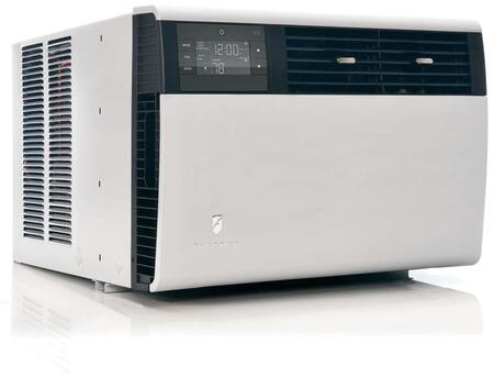 Friedrich KCQ06A10A 20 Kuhl Q Smart Room Air Conditioner, 6000 Cooling BTU, Slide Out Chassis, Wi-Fi