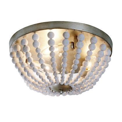 Dainolite LAU143FHPG Ceiling Light, DL 8acc4c9b3aabcc6fb6df4694e415
