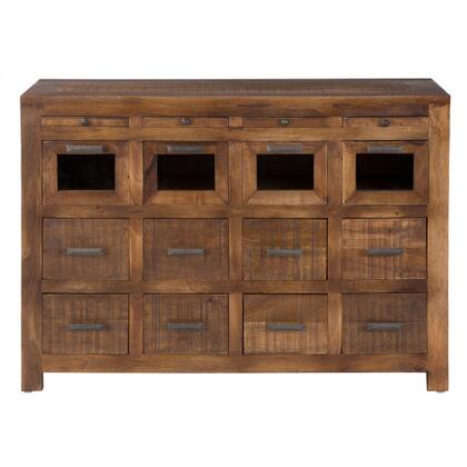 Yosemite Furniture YFURHK1126 Cabinet, Main Image