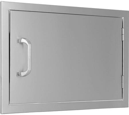 HTX-DOOR-14X20H Horizontal Single Access Door in Stainless