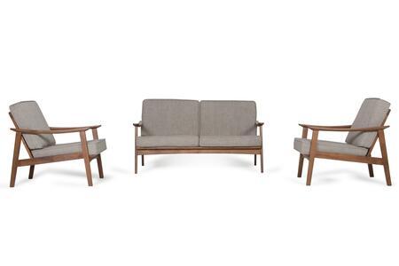 VIG Furniture Modrest Ridge Main Image