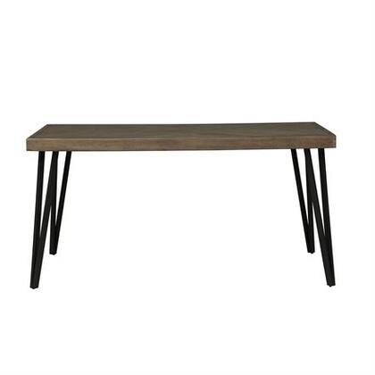 Liberty Furniture Horizons 42T3560 Dining Room Table Brown, 42 t3560 Main