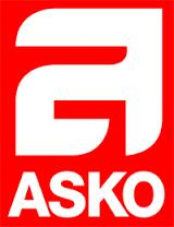 Asko  441508 Appliance Accessories Stainless Steel, 1