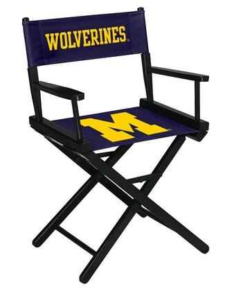 301-6009 University of Michigan Table Height Directors