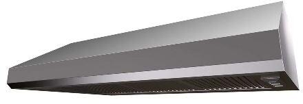 Faber MAES3610SS600B Under Cabinet Hood Stainless Steel, Main Image