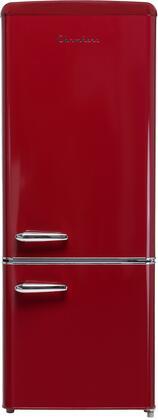 Chambers  MRB19207WR Bottom Freezer Refrigerator , MRB19207WR Bottom Freezer Refrigerator