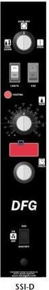 Blodgett ZEPHUPPER Upper Oven Controller, 1