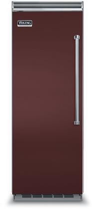Viking 5 Series VCRB5303LKA Column Refrigerator Red, VCRB5303LKA All Refrigerator
