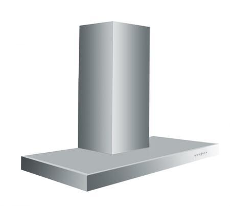 ZLINE KE48 Wall Mount Range Hood Stainless steel, Main Image
