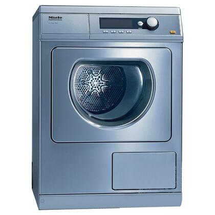 Miele PT7136SS Electric Dryer Stainless Steel, 1