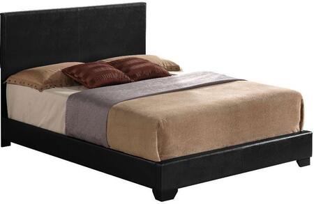 Acme Furniture Ireland 14337EK Bed Black, Bed