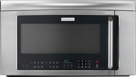 Electrolux IQ-Touch EI30BM55HS Over The Range Microwave Stainless Steel, 1
