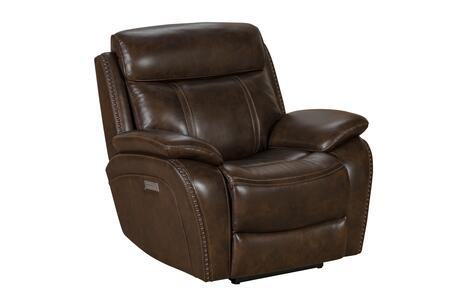 Barcalounger Sandover 9PHL3703371386 Recliner Chair Brown, Image