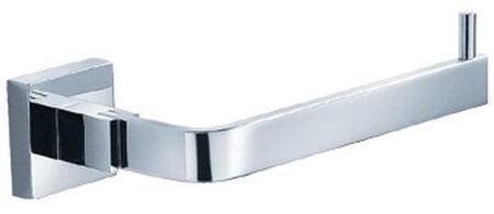 Kraus Aura KEA14429CH Paper Towel Holders Silver, Chrome